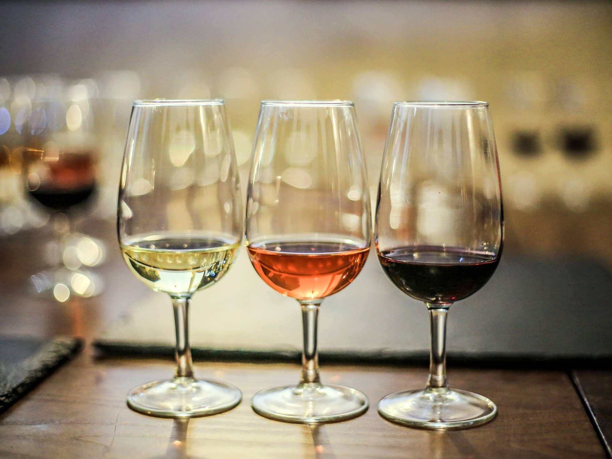 vinho tinto branco e espumante quando degustar vinhotintobrancoeespumantequandodegustar